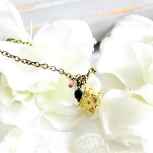 collier petit jade