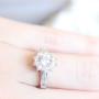 Bague diamantée bijoux en ligne (3)