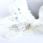Bague diamantée -bijoux fantaisie en ligne (2)