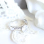 Bague diamantée -bijoux fantaisie en ligne (3)