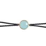 bracelet cordon tendance