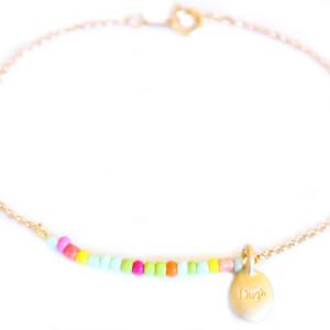 Bijoux-fantaisie-Bracelet-laugh-ete2014