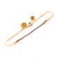 Bracelet personnalisé cordon