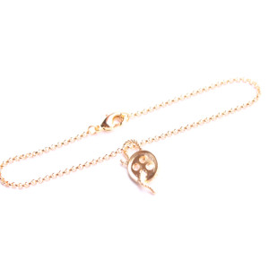 bracelet fantaisie couture