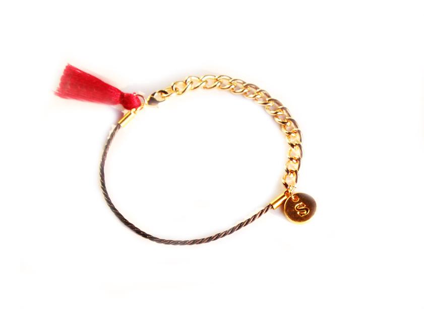 Bijoux Fantaisie Super U : Bracelet tendance personnalis? bijoux fantaisie les