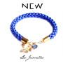 bracelet fantaisie femme fleur 02