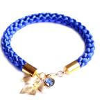 bracelet fantaisie femme fleur