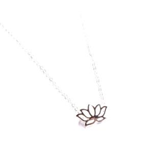 bijoux minimaliste colllier