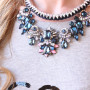 collier fantaisie mode