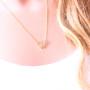 collier fantaisie tendance pour femme