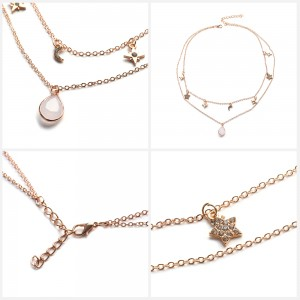 collier pierre semi precieuse 4